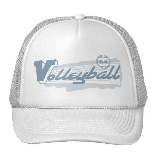 Spank Volleyball Trucker Hat