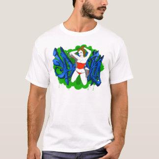 SpankD Girl Karli T-Shirt