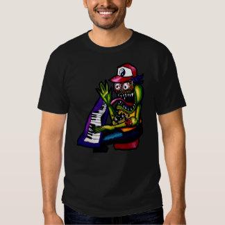 Spanky P Creature Shirt