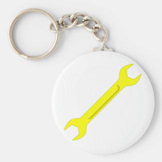 spanner keychain