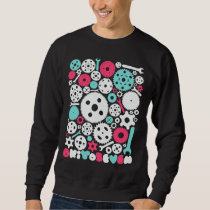 Spanners in the Works Sweatshirt