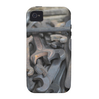 Spanners  iPhone 4/4S Vibe Universal Case iPhone 4 Case