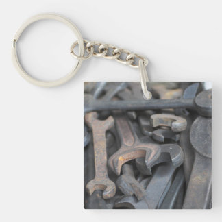 Spanners Keychain/Keyring Keychain