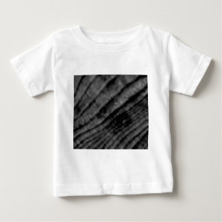 spans in wood contours baby T-Shirt