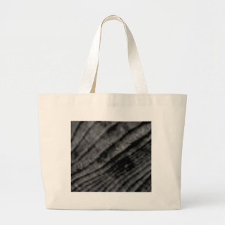 spans in wood contours large tote bag