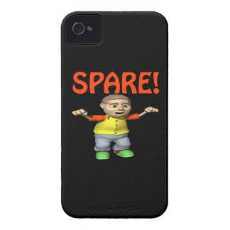 Spare Case-Mate iPhone 4 Cases