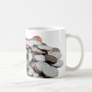 SPARE CHANGE #2 COFFEE MUG