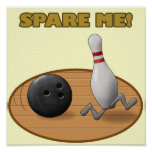 Spare Me Poster
