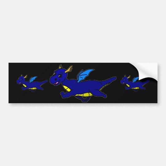Spark Bumper Sticker