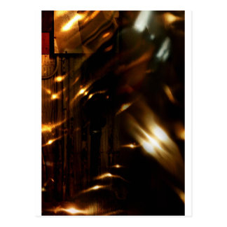 SPARK by TroubleShooter Postcard