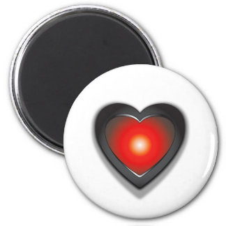 Spark in the Heart Magnet