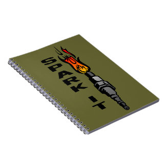 Spark It Notebook