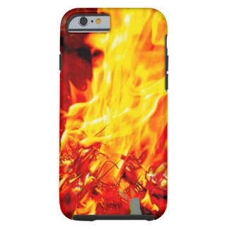 Spark of the World Iphone 6 Tough iPhone 6 Case
