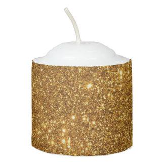 spark votive candle