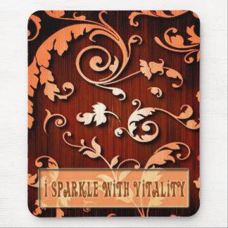 Sparkle-Affirmations-motivating mousepads