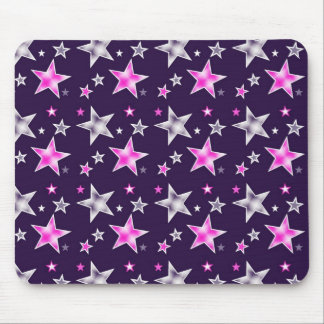 Sparkle and Shine Mouse Pad