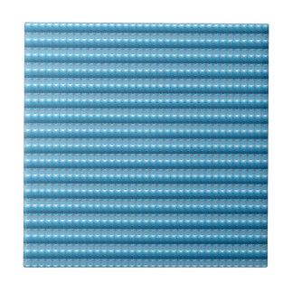 Sparkle Blue FineArt Pattern DIY add TEXT PHOTO 99 Tile