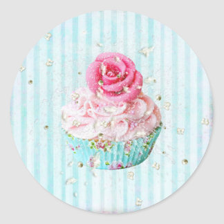 Sparkle Cakes Sticker