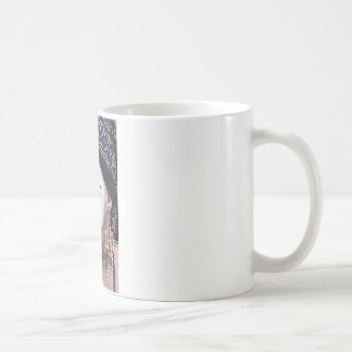 Sparkle closeup coffee mug