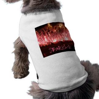 Sparkle Doggie T T-Shirt