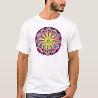 Sparkle Energy Star - Art from a Reiki Master T-Shirt