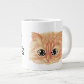 Sparkle Eyes Jumbo Mug