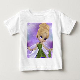 Sparkle Fairy Baby T-Shirt