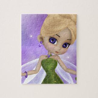 Sparkle Fairy Puzzle
