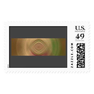 sparkle flower 8a postage stamp
