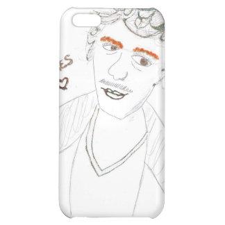 'Sparkle Franco' iPhone 4/4S Case