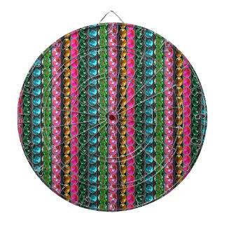 SPARKLE Gems Jewels Graphic decorative pattern gif Dartboards