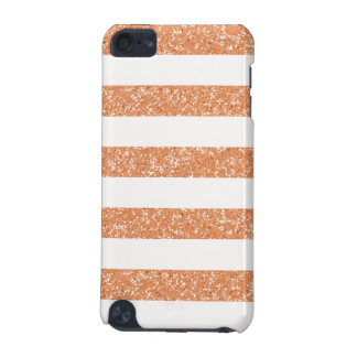 Sparkle Glitter Look Stripes iPod 5G BT Case iPod Touch 5G Cases