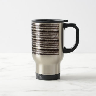 SPARKLE Jewel STRINGS pattern NavinJOSHI NVN101 Travel Mug