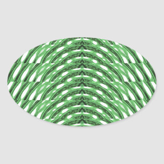 Sparkle Light Energy Green GIFTS - lowprice store Sticker