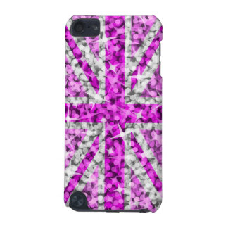 Sparkle Look UK Pink iPod Touch Speck case iPod Touch 5G Cases