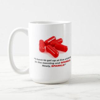 SPARKLE, NEELY, SPARKLE Mug