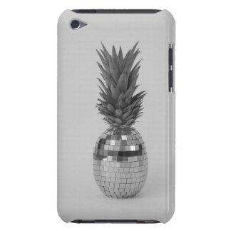 Sparkle Pineapple iPod Case-Mate Case
