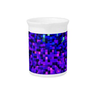 Sparkle Beverage Pitcher