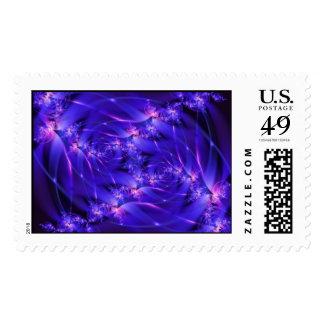 Sparkle Postage Stamps