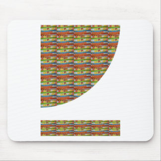 SPARKLE PRINT Artist created GRAPHIC ART lowprice Mouse Pads