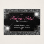 Sparkle & Shine : Business Cards at Zazzle