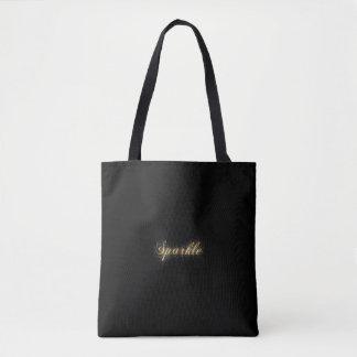 Sparkle Tote Bag