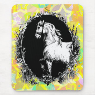 SparkleHorse Mouse Pad