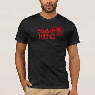 Sparkler fiend T-Shirt
