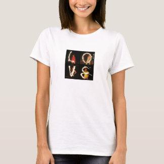 Sparkler LOVE T-Shirt