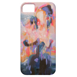 Sparkler - phone case by stephanie corfee iPhone 5 cover