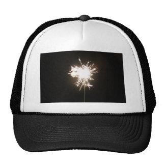 Sparkler Trucker Hat