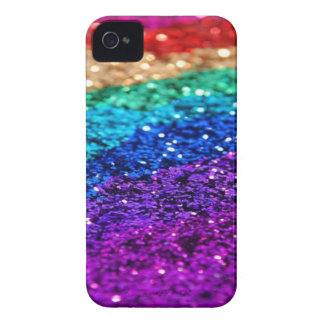Sparkles & Glitter case iPhone 4 Covers