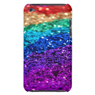Sparkles & Glitter case iPod Touch Cover
