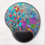 """Sparkles &amp; Glitter Gel Mouse Pad<br><div class=""""desc"""">Sparkles &amp; Glitter mousepad</div>"""